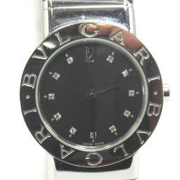 BVLGARI【ブルガリ】 BB262TS 腕時計 SS レディース