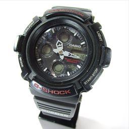 CASIO【カシオ】 AW-570-1A 腕時計 樹脂系 メンズ