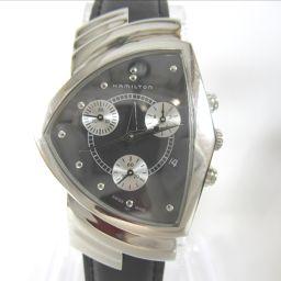 HAMILTON【ハミルトン】 腕時計 ステンレス メンズ