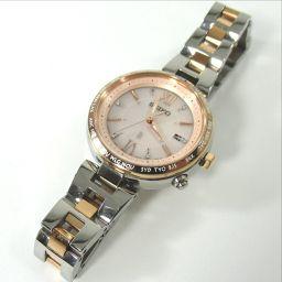 SEIKO【セイコー】 1B25-0AJ0 腕時計 チタン レディース