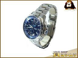 CASIO【カシオ】 OCEANUS オシアナス 腕時計 チタン/サファイアガラス メンズ