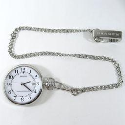CITIZEN【シチズン】 KL7-914-11 懐中時計 ステンレス ユニセックス