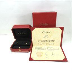 CARTIER【カルティエ】 B8041600 ピアス  レディース