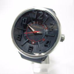 Tendence【テンデンス】 TG730004 腕時計 ステンレス/ラバー ユニセックス