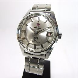 RADO【ラドー】 11675 クラスプ純正 腕時計 ステンレス メンズ
