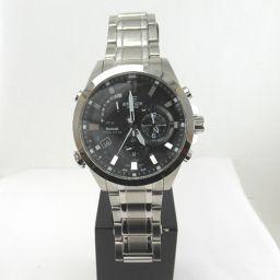 CASIO【カシオ】 EQB-510 腕時計 ステンレス メンズ