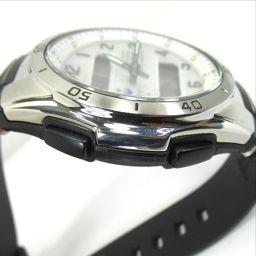 CASIO【カシオ】 WVA-M650 腕時計 ステンレススチール/樹脂系 メンズ