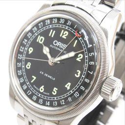 ORIS【オリス】 754 7543 4064 腕時計 ステンレススチール メンズ