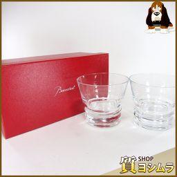 Baccarat【バカラ】 ベガ グラス クリスタル ユニセックス
