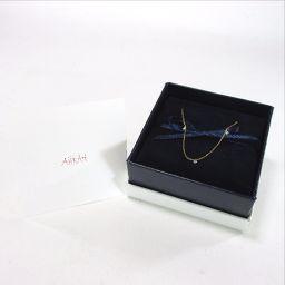 AHKAH【アーカー】 AB1514010500 ブレスレット  レディース
