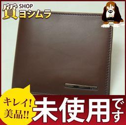 TOD'S【トッズ】 二つ折り財布(小銭入れあり) レザー メンズ