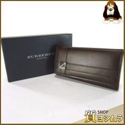 BURBERRY【バーバリー】 キーケース レザー ユニセックス