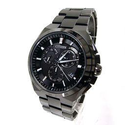 CITIZEN【シチズン】 AT3014-54E 腕時計 /サファイアガラス メンズ