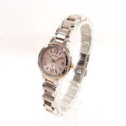 CITIZEN【シチズン】 ES8034-57W 腕時計 ステンレス レディース
