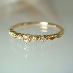 agete【アガット】 リング・指輪 2699/ダイヤモンド レディース