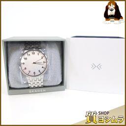 SKAGEN【スカーゲン】 SKW6200 腕時計 ステンレス メンズ