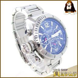 SEALANE【シーレーン】 SE47-MBL 腕時計 ステンレススチール メンズ