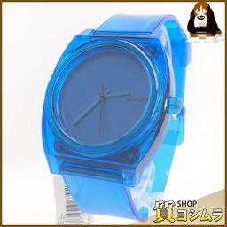 NIXON【ニクソン】 A1191781 腕時計 ラバー ユニセックス