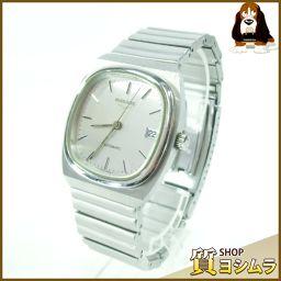 LONGINES【ロンジン】 オートマチック 腕時計 ステンレススチール メンズ