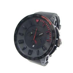 Tendence【テンデンス】 TT560005 腕時計 ステンレス/ラバー メンズ