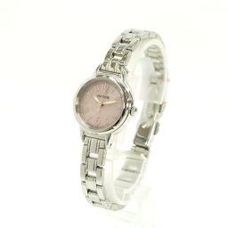 CITIZEN【シチズン】 KH9-914-91 腕時計 ステンレス/クリスタルガラス レディース