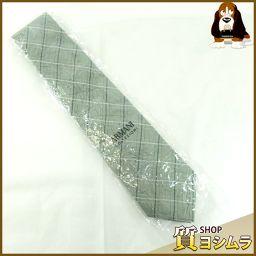 【】 350021 2P309 ネクタイ /絹/レーヨン/キュプラ メンズ