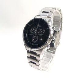 CITIZEN【シチズン】 AT2360-59E 腕時計 ステンレススチール/サファイアガラス メンズ