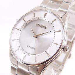CITIZEN【シチズン】 BJ6480-51A ソーラー 腕時計 ステンレス メンズ