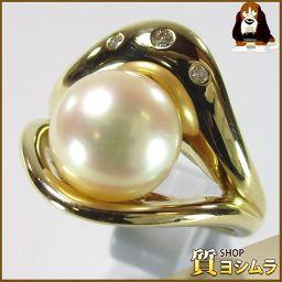 SELECT JEWELRY【セレクトジュエリー】 リング・指輪 /真珠/ダイヤ レディース